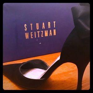 Stuart Weitzman Size 7 Superbow